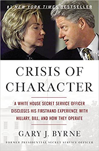 Gary J. Byrne - Crisis of Character Audio Book Free