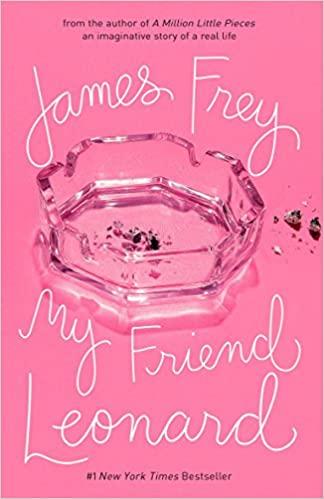James Frey - My Friend Leonard Audio Book Stream