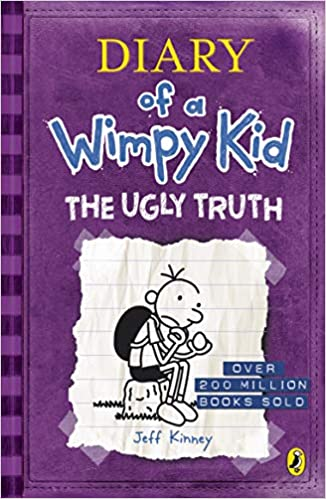 Jeff Kinney - Ugly Truth Audio Book Free