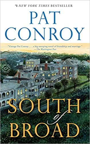 Pat Conroy - South of Broad Audio Book Free