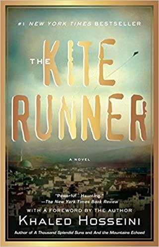 Khaled Hosseini - The Kite Runner Audio Book Free