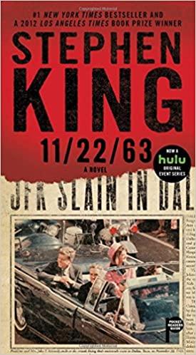 Stephen King - 11/22/63 Audio Book Stream