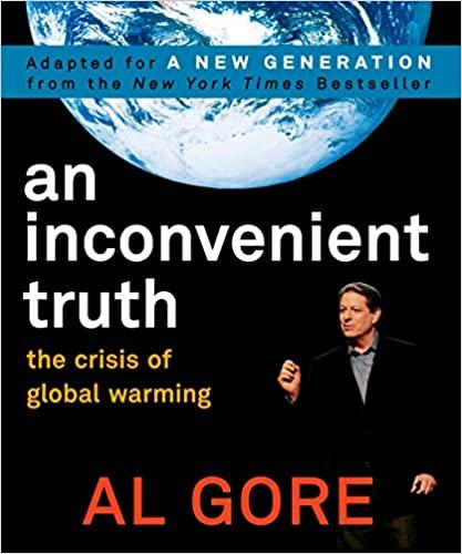 Al Gore - An Inconvenient Truth Audio Book Stream