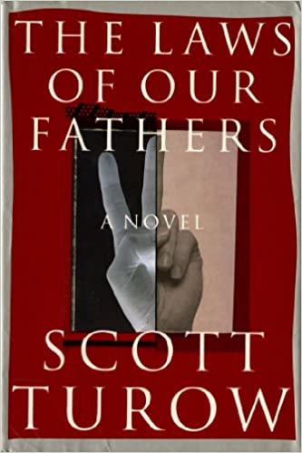 Scott Turow - The Laws of Our Fathers Audio Book Free