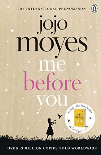 Jojo Moyes - Me Before You Audio Book Free