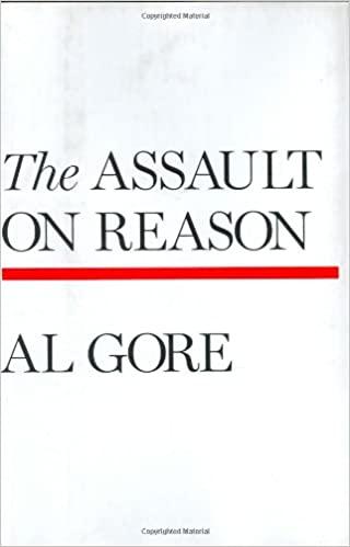 Al Gore - The Assault on Reason Audio Book Free