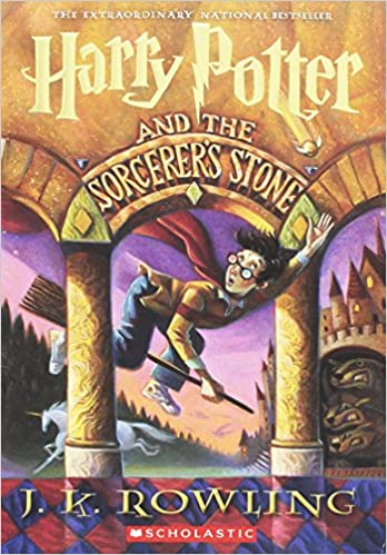 J.K. Rowling - Harry Potter and the Sorcerer's Stone Audio Book Free