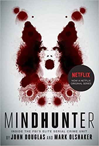 John E. Douglas - Mindhunter Audio Book Free