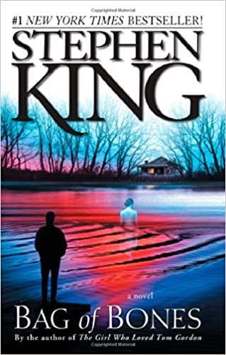 Stephen King - Bag of Bones Audio Book Free