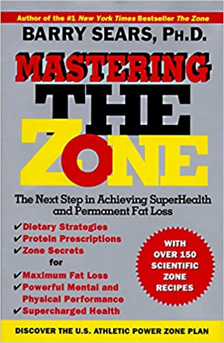 Barry Sears - Mastering the Zone Audio Book Free