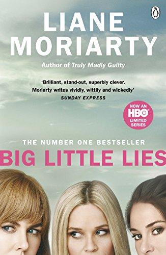 Liane Moriarty - Big Little Lies Audio Book Free
