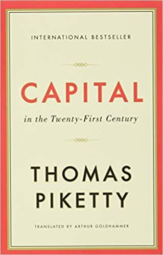 Thomas Piketty - Capital in the Twenty-First Century Audio Book Free