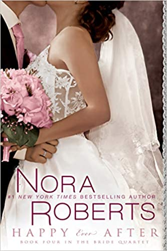 Nora Roberts - Happy Ever After Audio Book Free