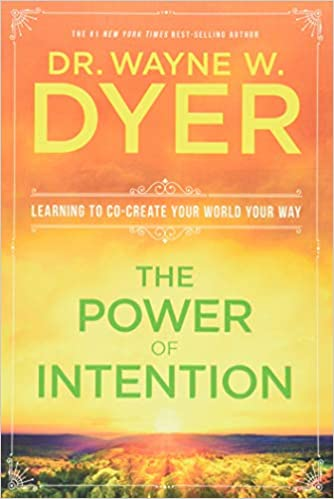 Wayne W. Dr. Dyer - The Power of Intention Audio Book Free