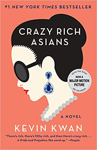 Kevin Kwan - Crazy Rich Asians Audio Book Free