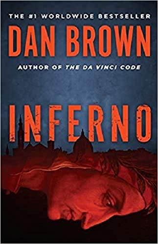 Dan Brown - Inferno Audio Book Free