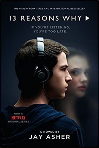Jay Asher - 13 Reasons Why Audio Book Free