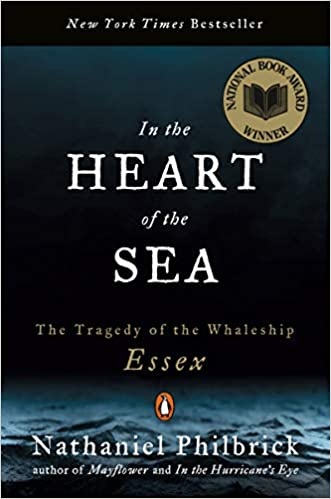 Nathaniel Philbrick - In the Heart of the Sea Audio Book Stream