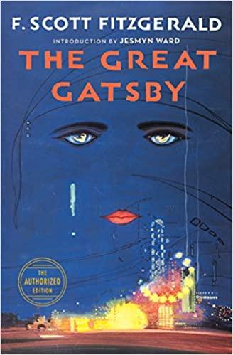 F. Scott Fitzgerald - The Great Gatsby Audio Book Free