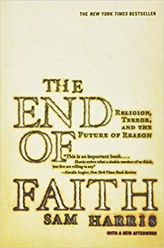 Sam Harris - The End of Faith Audio Book Free