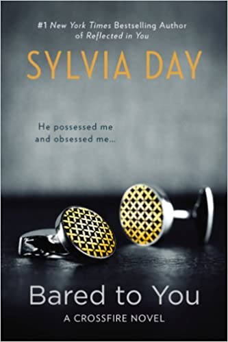 Sylvia Day - Bared to You Audio Book Stream