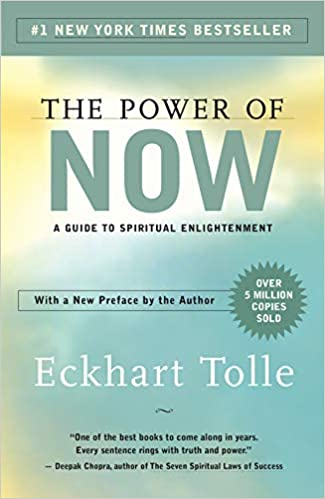 Eckhart Tolle - The Power of Now Audio Book Free