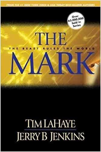 Jerry B. Jenkins and Tim LaHaye - The Mark Audio Book Free
