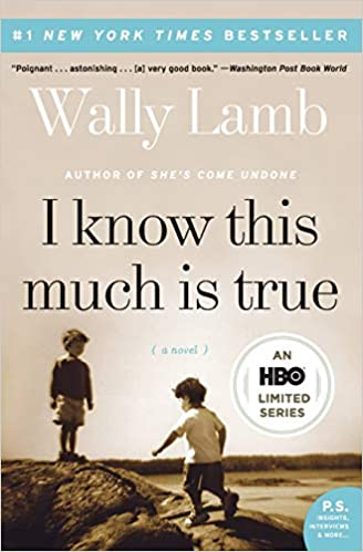 Wally Lamb - I Know This Much Is True Audio Book Stream