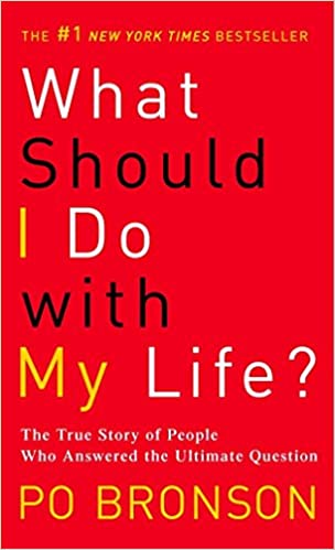 Po Bronson - What Should I Do with My Life? Audio Book Free