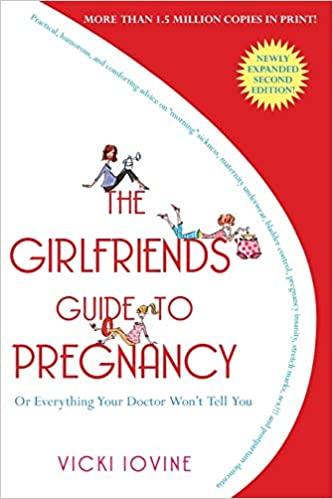 Vicki Iovine - The Girlfriends' Guide to Pregnancy Audio Book Free
