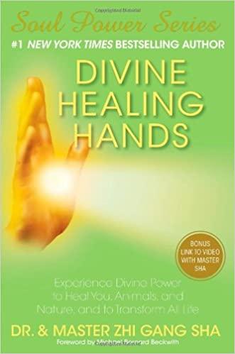 Zhi Gang Sha Dr. - Divine Healing Hands Audio Book Stream