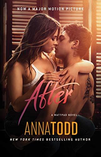 Anna Todd - After Audio Book Stream