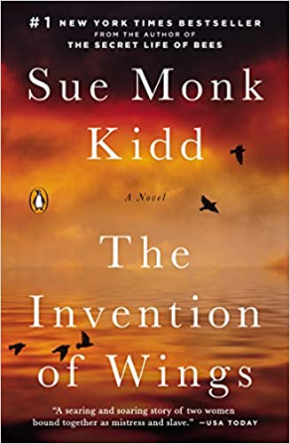 Sue Monk Kidd - The Invention of Wings Audio Book Free