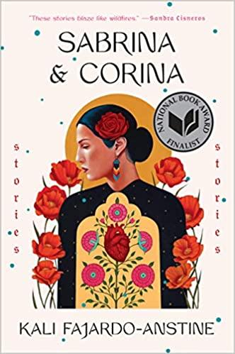 Kali Fajardo-Anstine - Sabrina & Corina Audio Book Free