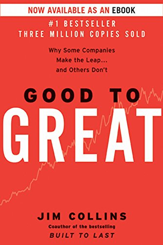 Jim Collins - Good to Great Audio Book Free