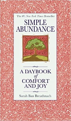 Sarah Ban Breathnach - Simple Abundance Audio Book Stream