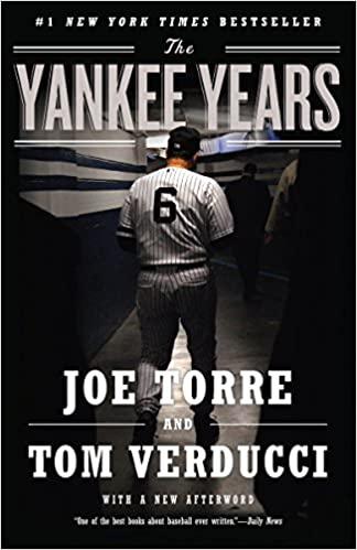 Joe Torre - The Yankee Years Audio Book Stream