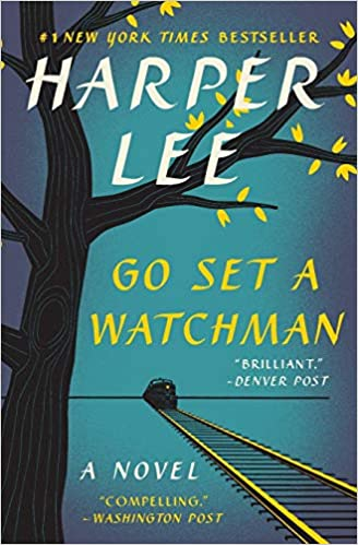 Harper Lee - Go Set a Watchman Audio Book Free