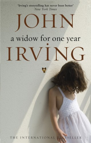 John Irving - A Widow For One Year Audio Book Stream