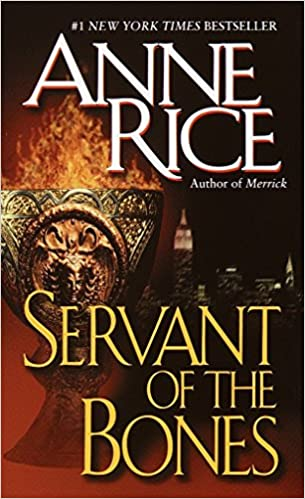 Anne Rice - Servant of the Bones Audio Book Free