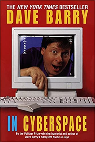 Dave Barry - Dave Barry in Cyberspace Audio Book Free