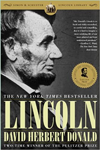 David Herbert Donald - Lincoln Audio Book Stream