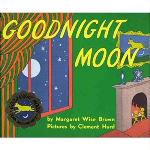Margaret Wise Brown - Goodnight Moon Audio Book Stream