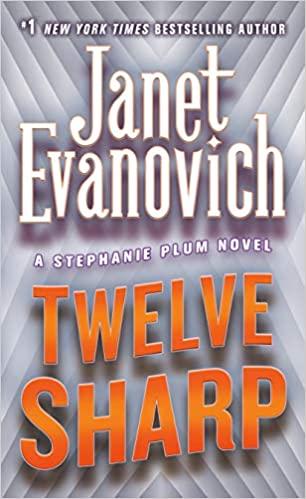 Janet Evanovich - Twelve Sharp Audio Book Stream