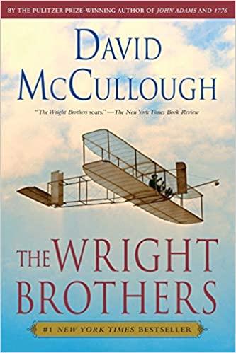 David McCullough - The Wright Brothers Audio Book Stream