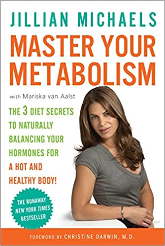 Jillian Michaels - Master Your Metabolism Audio Book Free