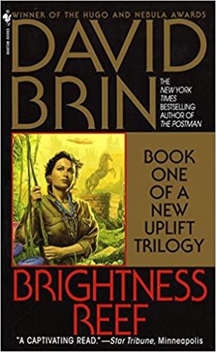 David Brin - Brightness Reef Audio Book Free