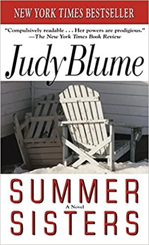 Judy Blume - Summer Sisters Audio Book Stream