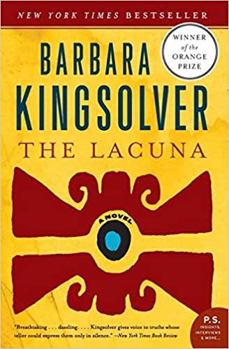 Barbara Kingsolver - The Lacuna Audio Book Free