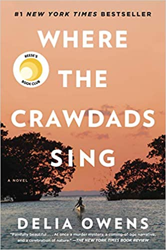 Delia Owens - Where the Crawdads Sing Audio Book Stream